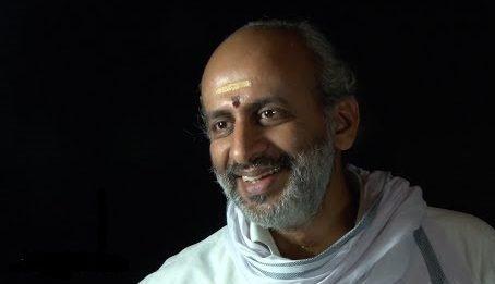 Prof K. Ramasubramanian