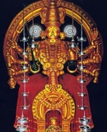 Kodungallur Bhagavathy Devi