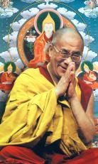 14th Dalai Lama Tenzin Gyatso
