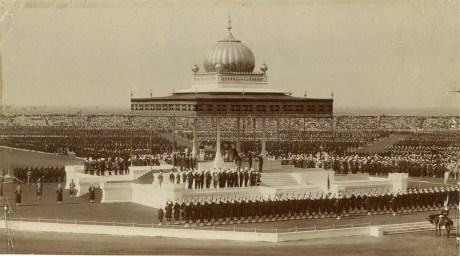 Delhi Durbar 1911