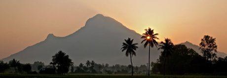 Arunachala Hill