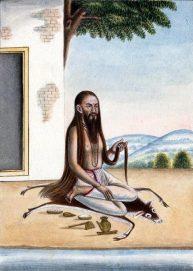 Bharadwaja Rishi