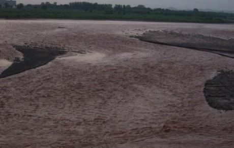 Ghaggar-Hakra River