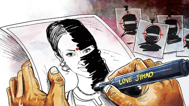love jihad के लिए चित्र परिणाम
