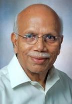 Prof Dr B. M. Hegde