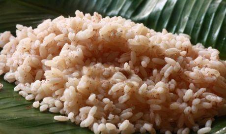 Kerala Semi-Polished Brown Rice
