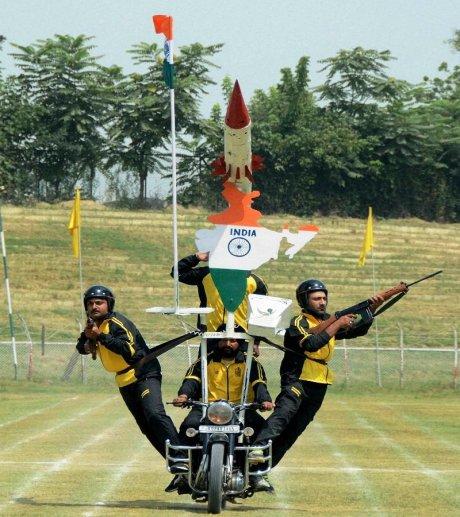 Jammu & Kashmir Police