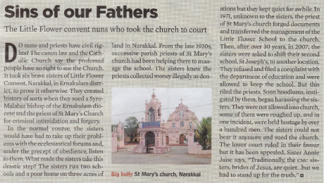 Syro-Malabar Church