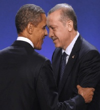 Obama & Erdogan