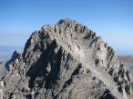 Mt Olympus Mytikas