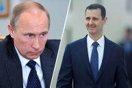 Putin & Assad