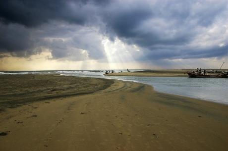 Cauvery Sangam Poompuhar