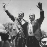 Richard Nixon & Yahya Khan