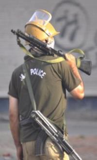 J&K Police