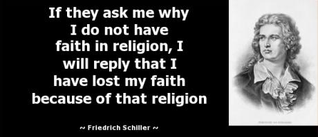 Friedrich Schiller Quote