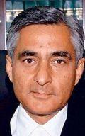 Chief Justice T. S Thakur