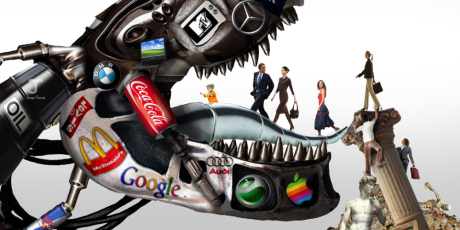 Western Consumer Monoculture
