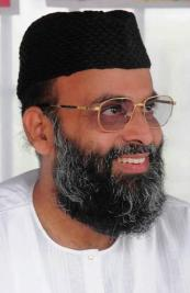 Abdul Nazer Mahdani