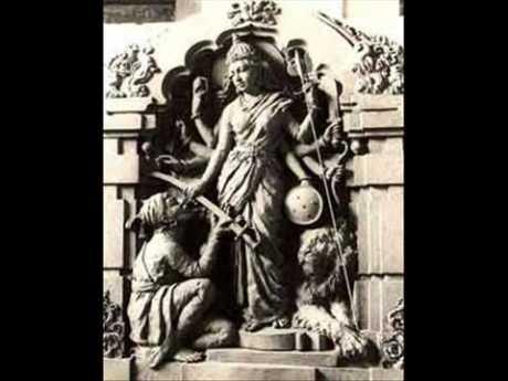 Devi Bhavani & Shivaji Mahara