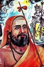 Mahaswami Vidyaranya of Sringeri