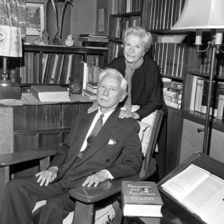 Will & Ariel Durant