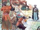 Banu Qurayza Massacre