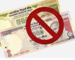 Banned Indian Notes