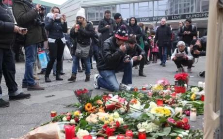 Berlin Attack 2016