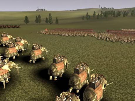 Hannibal defeats Rome