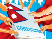 New Constitution of Nepal