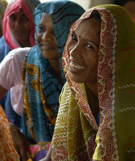 Gond Women Madhya Pradesh