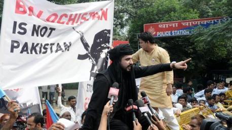 Mazdak Dilshad Baloch