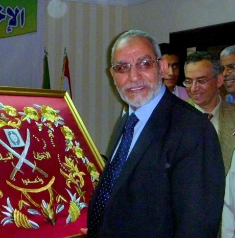 Mohammed Badiea