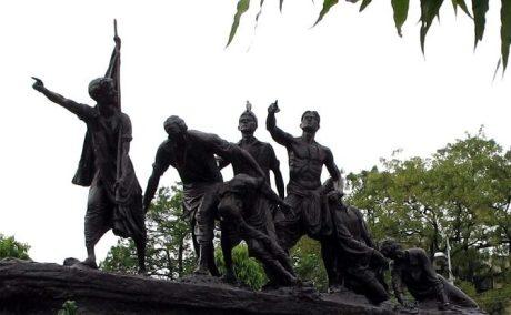Patna Martyrs' Memorial