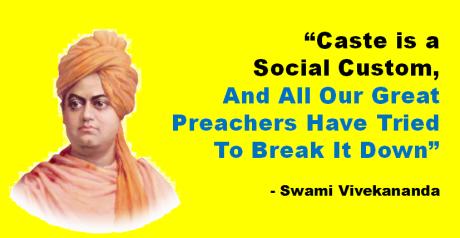 Vivekananda Quote