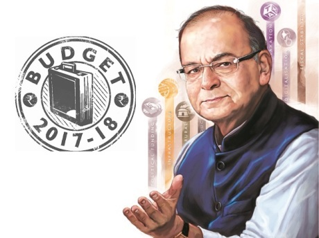 Indian Budget 2017