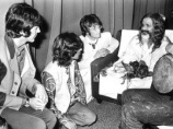 Maharishi and the Beatles