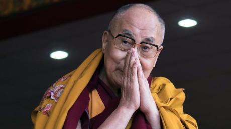 Tenzin Gyatso is the 14th Dalai Lama