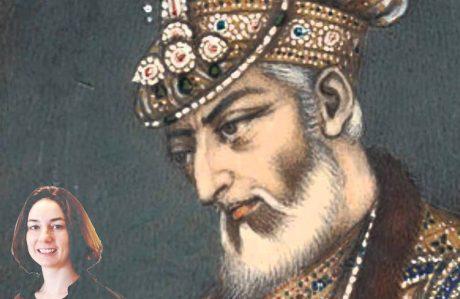 Aurangzeb and his apologist Audrey Truschke