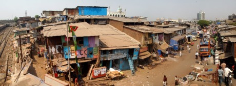 Dharavi Mumbai