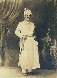 Maharaja Nandakumar