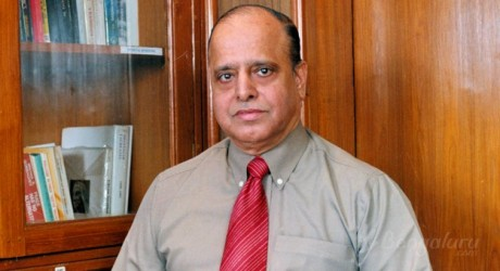 Dr Krishnaswamy Kasturirangan
