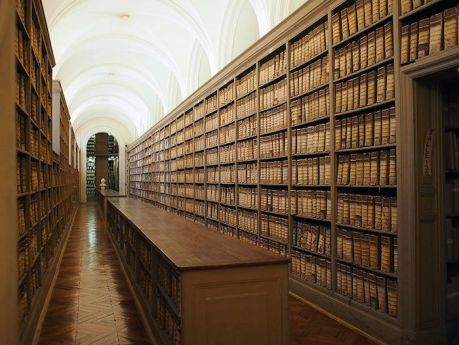 National Archives of France