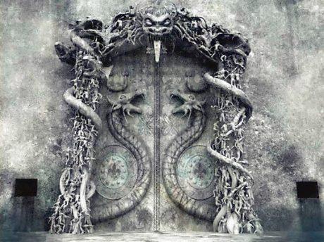Sree Padmanabhaswamy Temple Vault B