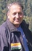 Anil Athale
