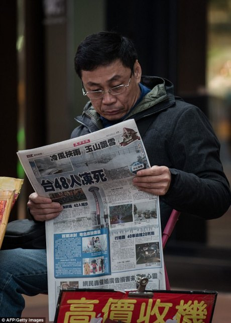 Does the Global Times really reflect Beijing's official policy?