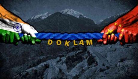 Doklam Plateau Bhutan