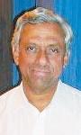 Mohan Das Menon