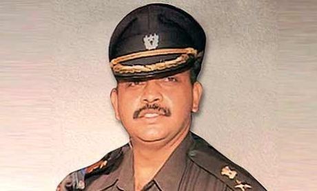 Prasad Shrikant Purohit