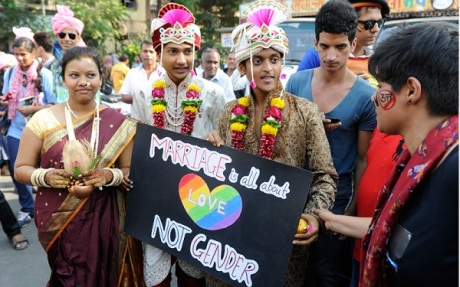 Hindu Gay Marriage
